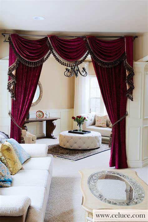 purple velvet curtains ideas   parts   house