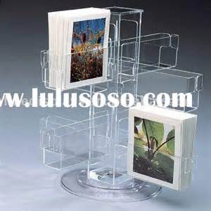 acrylic greeting card display acrylic greeting card display manufacturers in lulusoso page 1