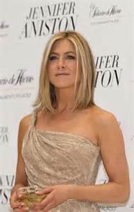 Jennifer Aniston Long Bob Hairstyle