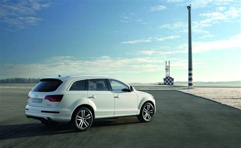 Audi Q7 Backgrounds by Audi Q7 V12 Tdi Wallpapers 1920x1181 568378