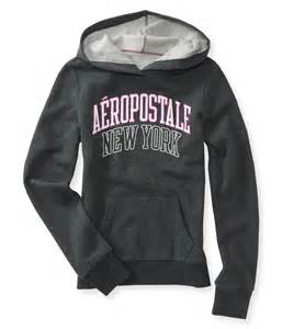 Aeropostale Girls Hoodies