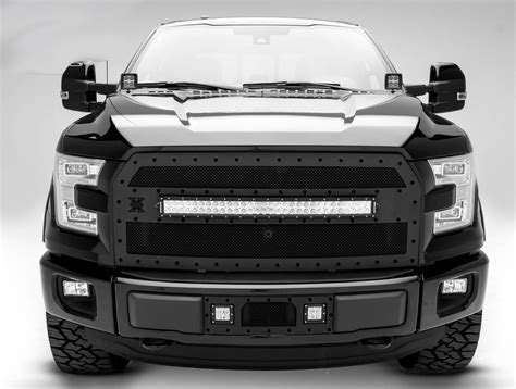 2015 f150 light bar 2015 2016 ford f150 stealth torch series built in led