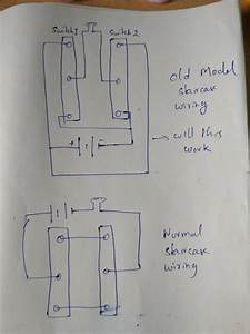 Staircase Wiring Theory