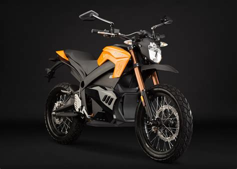Electric Motorcycle by 2013 Zero Electric Motorcycles Bigger Badder Faster