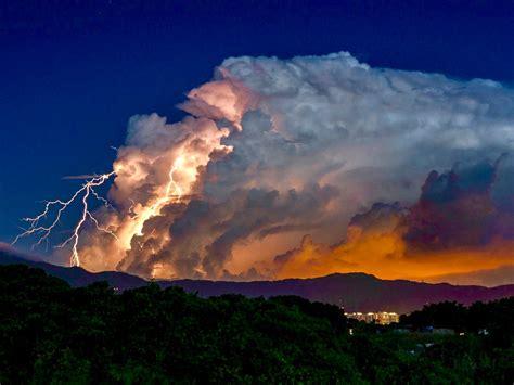 Classifying clouds | World Meteorological Organization