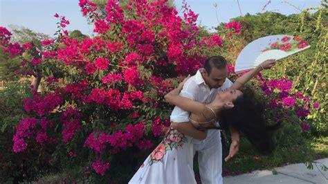 ︎ fregoso adriana, la puente. Adriana León y Alejando Vera Colima, México - YouTube