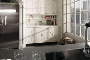 Armoire Rangement Cuisine : cuisine moderne ~ Teatrodelosmanantiales.com Idées de Décoration