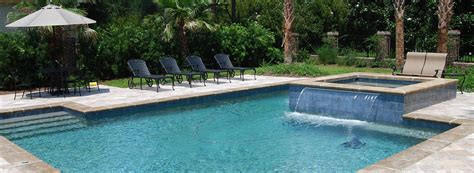 Water Features | Aqua Blue Pools