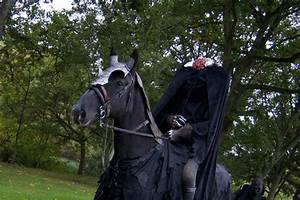 Halloween horror: Hinckley's headless horseman and other ...