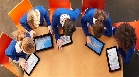 THE ROLE OF ICT ON IMPROVING THE QUALITY OF EDUCATION - Life Learners Limited