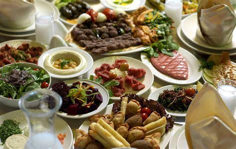 cuisine libanais le mont liban restaurant libanais à lyon