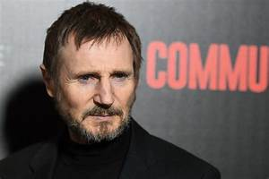 """Liam Neeson Calls Gender Pay Gap """"F—ing Disgraceful""""–But ..."""