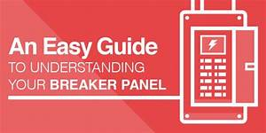 An Easy Guide To Understanding Your Breaker Panel