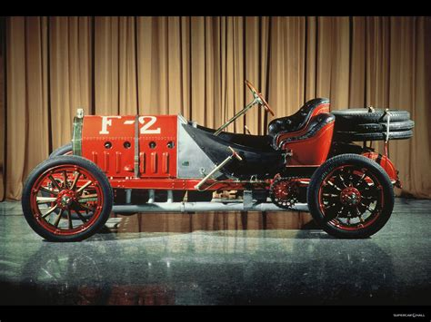 Pictures Of Car And Videos 1907 Fiat 130 Hp Grand Prix De