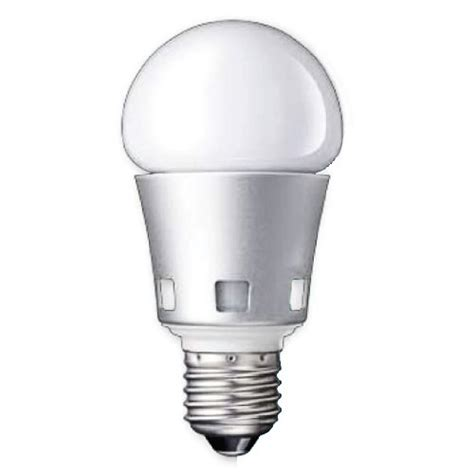 save on led dimmable light bulb 6 watt warm white