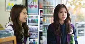 Park Shin-hye's hairstyle in 'Pinocchio'