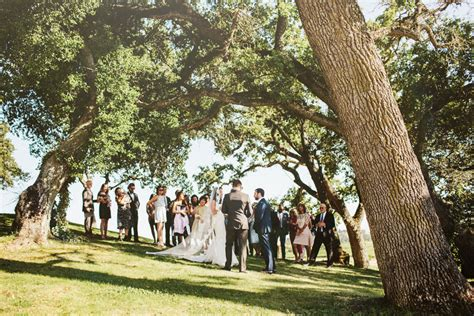 jj scribe winery wedding sonoma