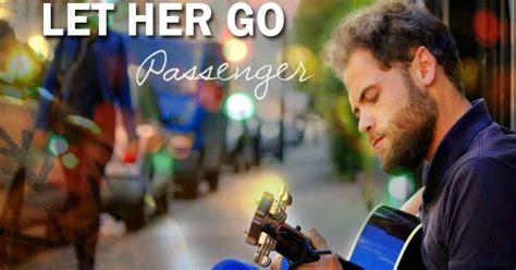 Let Her Go  Passenger  Music Notes And Lyrics For Flute