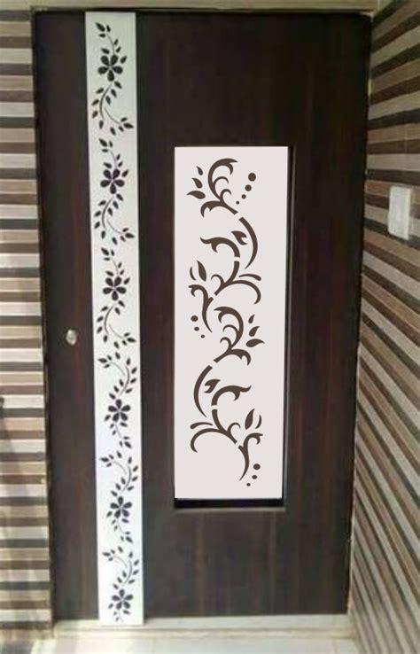 Bedroom Window Grill by Door Grill Plate Design In 2019 Doors Decoration
