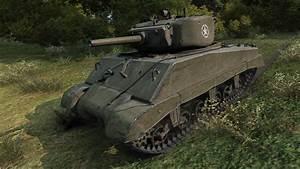 World of Tanks M4A3E2 Sherman Jumbo - 9 Kills 5,1K Damage ...