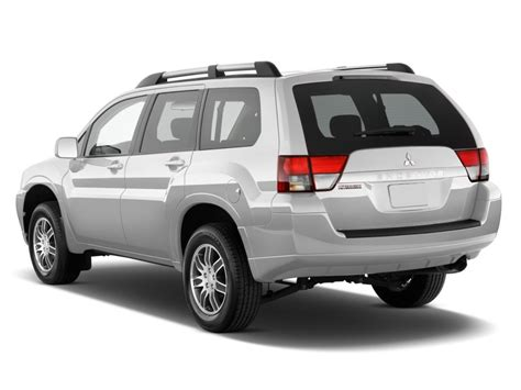 Buick Endeavor by 2011 Mitsubishi Endeavor Pictures Photos Gallery The Car