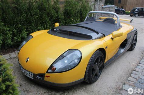 Renault Sport Spider by Renault Sport Spider 27 Mei 2016 Autogespot