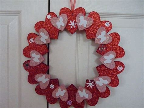 valentines craft ideas for adults crafts for adults s day crafts for
