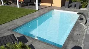 Pool Rechteckig Stahl : stahl pool rechteckig schwimmbad und saunen ~ Markanthonyermac.com Haus und Dekorationen