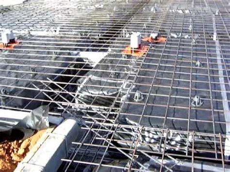 Home Building 3   How to Build a house! Concrete Slab
