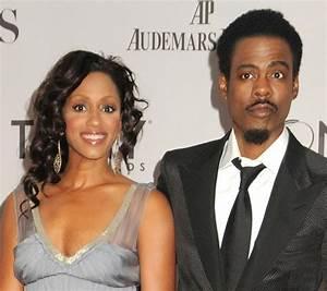 Chris Rock Divorcing Wife Malaak Compton - RumorFix - The ...