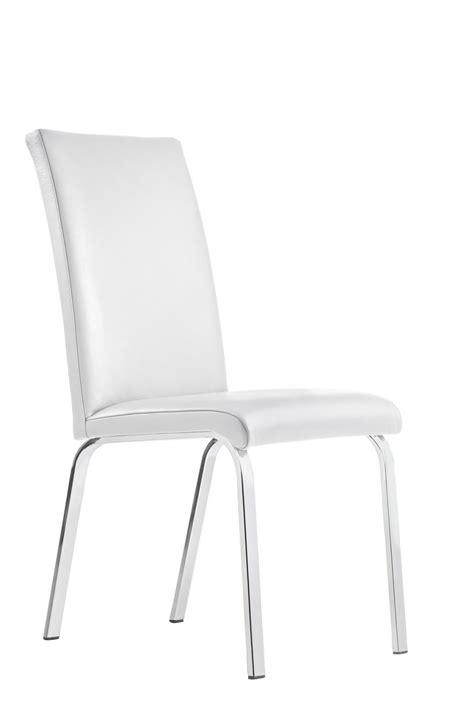 chaises m chaise lofty m lot de 4 chaises design cuir ou tissu
