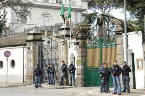 consolato italiano a tripoli legalizzazione documenti al consolato della libia