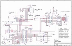 Xport Development Kit Circuit Board Schematics