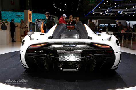 koenigsegg ghost car koenigsegg confirms agera rs replacement for 2019 geneva