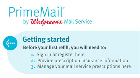 primemail phone number welcome to primemail mail walgreens