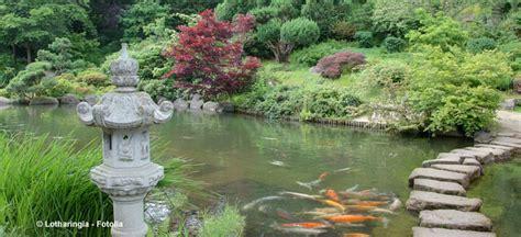 Wasser Im Garten  Mit Brunnen, Teich Und Pool