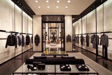 interieur winkel parijs chanel store interior 17retail chanel peter marino le