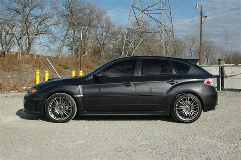 Awesome 2011 Subaru Impreza Wrx Sti 2011 Subaru Impreza