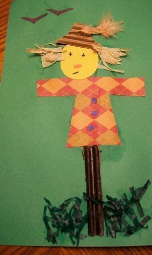 1000 ideas about scarecrow crafts on fall 534 | 23d7672aa47c964ad36e3dac07a77d83