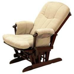 best nursery glider recliner chair