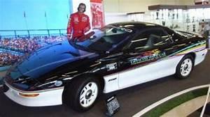 Chevrolet Camaro 4th Gen 1993
