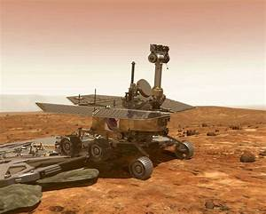 Pictures From Mars Rover (page 2) - Pics about space