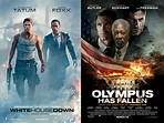 Similar Movies That Came Out The Same Time - Business Insider