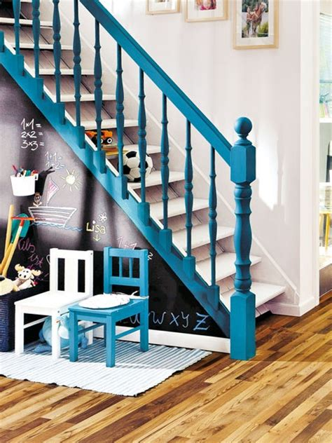 Painting Banisters by 25 Best Ideas About Painted Banister On