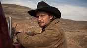Why Luke Grimes from Yellowstone looks so familiar
