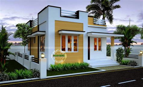 4 bedroom one house plans 20 small beautiful bungalow house design ideas ideal for