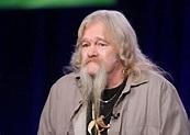 The Untold Truth Of 'Alaskan Bush People' Star - Billy Brown