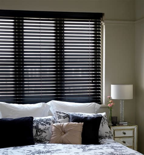 Cheapest Blinds UK Ltd   Black (With Cords)