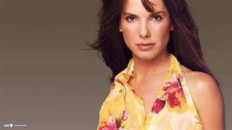 Sandra Bullock Hd Wallpapers Free Download