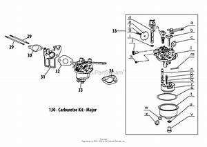 Troy Bilt Pony Wiring Diagram